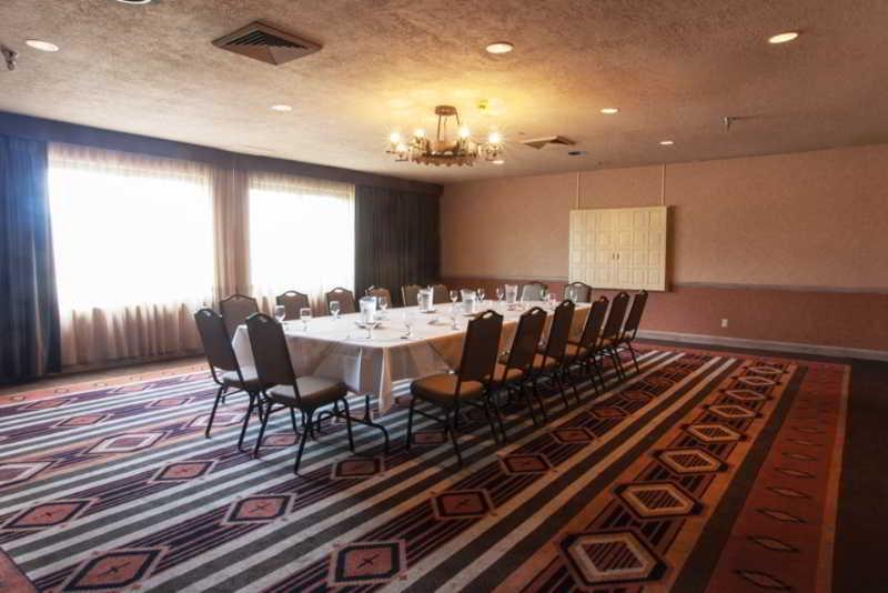 Conferences Lodge At Santa Fe