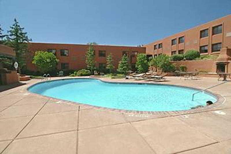 Pool Lodge At Santa Fe