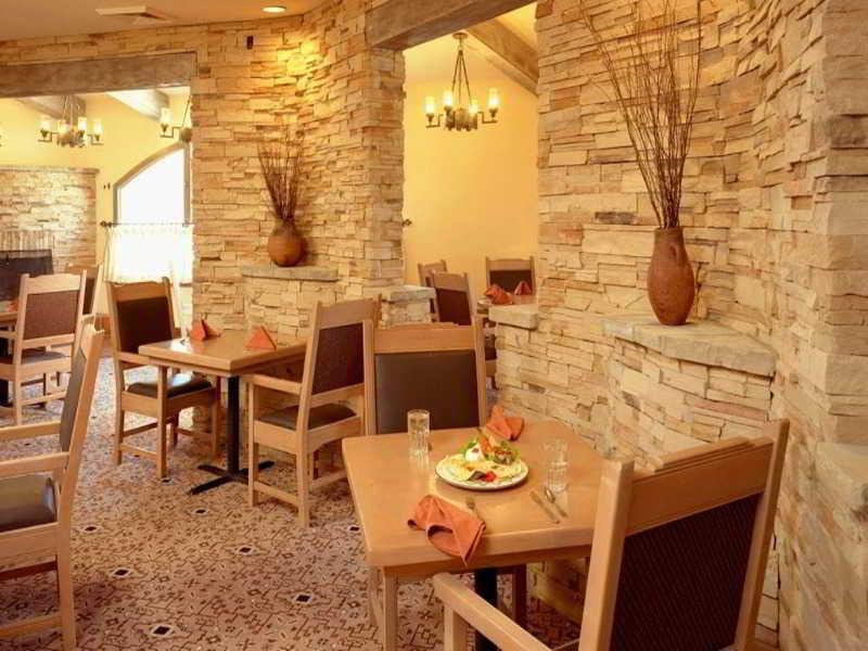 Restaurant Lodge At Santa Fe