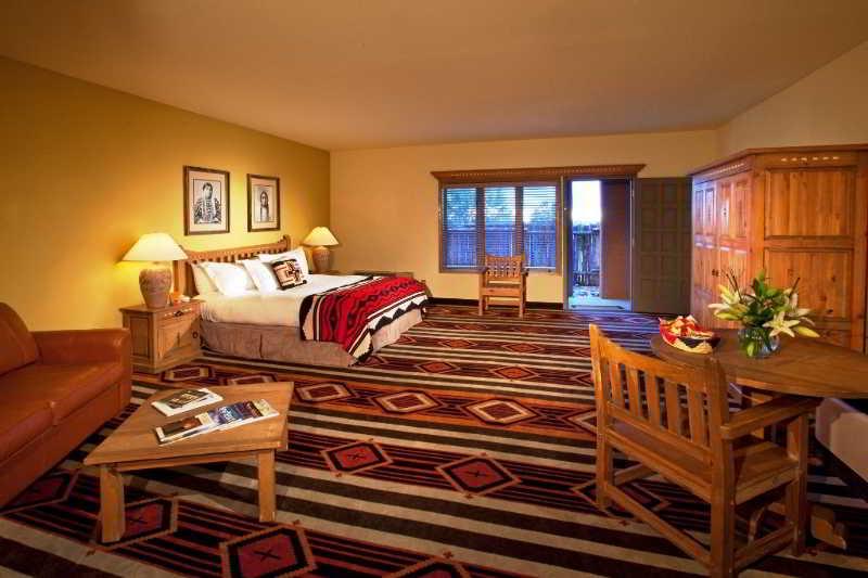 Room Lodge At Santa Fe