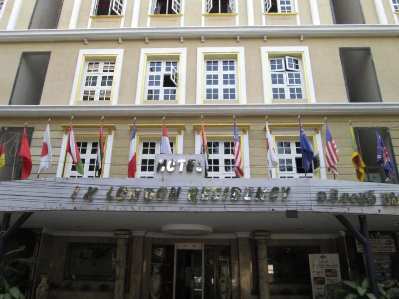 I.K. London Residency - Hotel - 4
