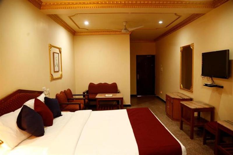 I.K. London Residency - Room - 1