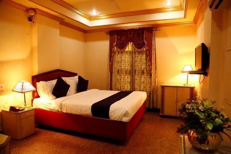 I.K. London Residency - Room - 7