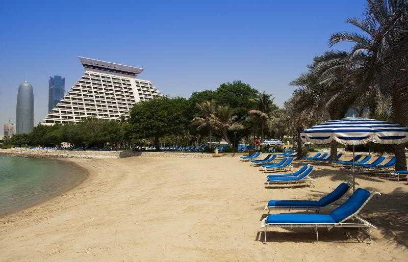 Sheraton Doha Resort & Convention Center