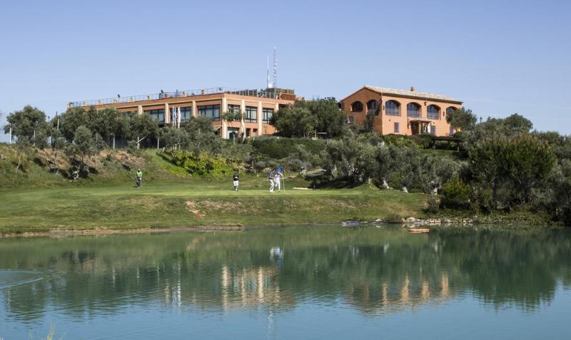 imagen de hotel Hotel-Convento La Magdalena Golf & Spa