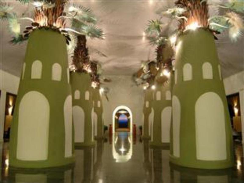 Lobby Club Palm Bay Marawila
