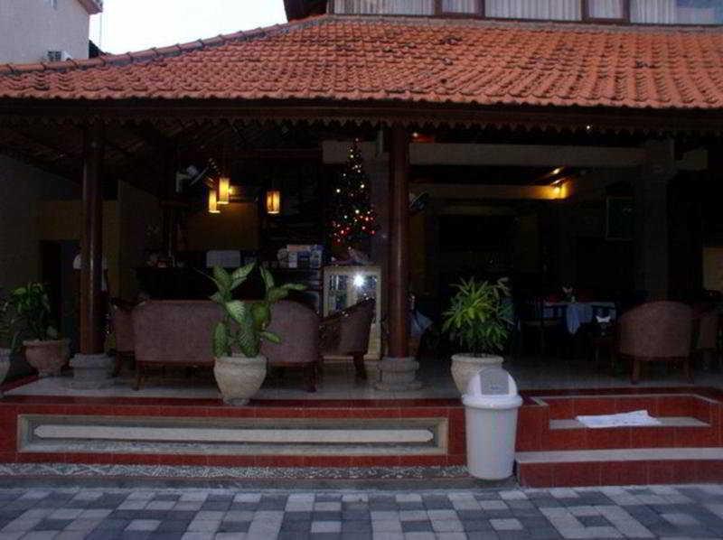 General view Puri Sading Hotel