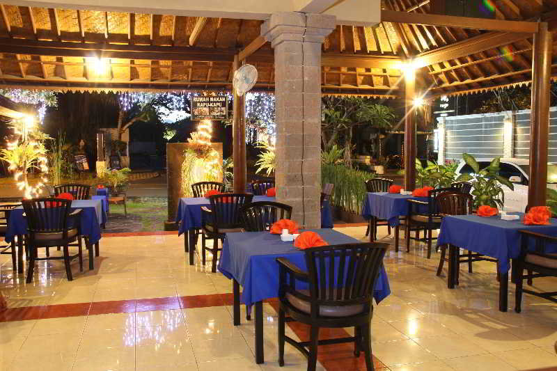 Restaurant Puri Sading Hotel