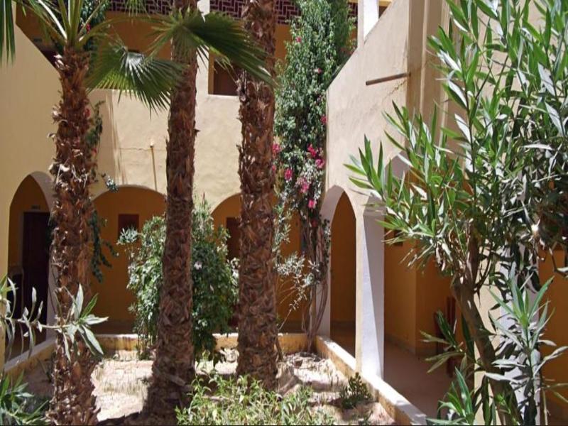 General view Sun Palm