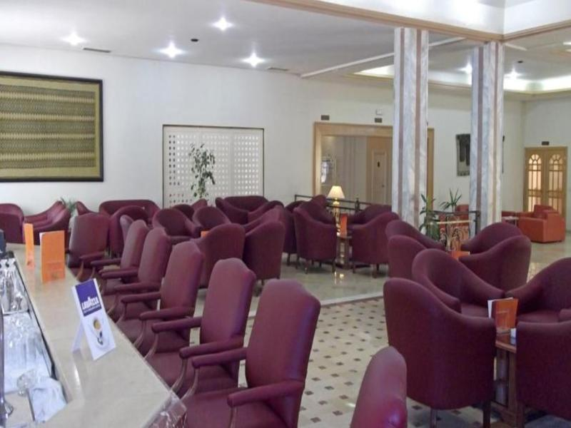 Conferences Sun Palm