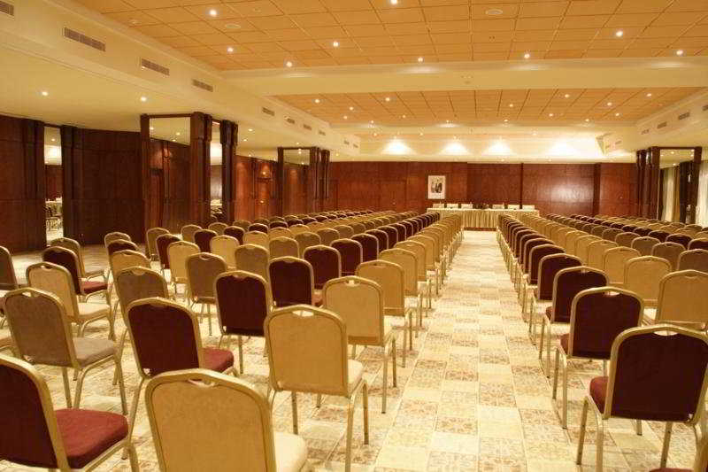 Conferences Les Oliviers Palace