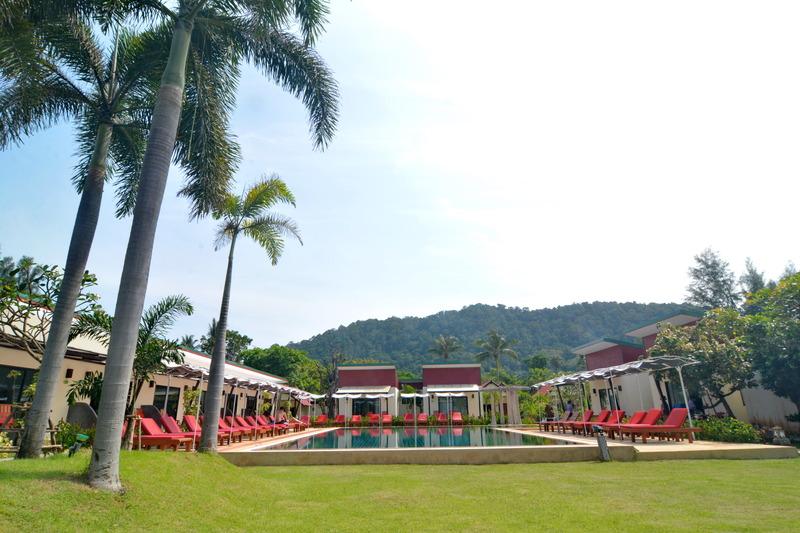 Golden Bay Cottages - Hotel - 7