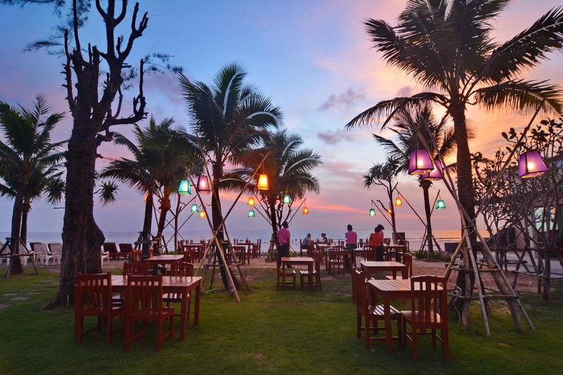 Golden Bay Cottages - Restaurant - 5