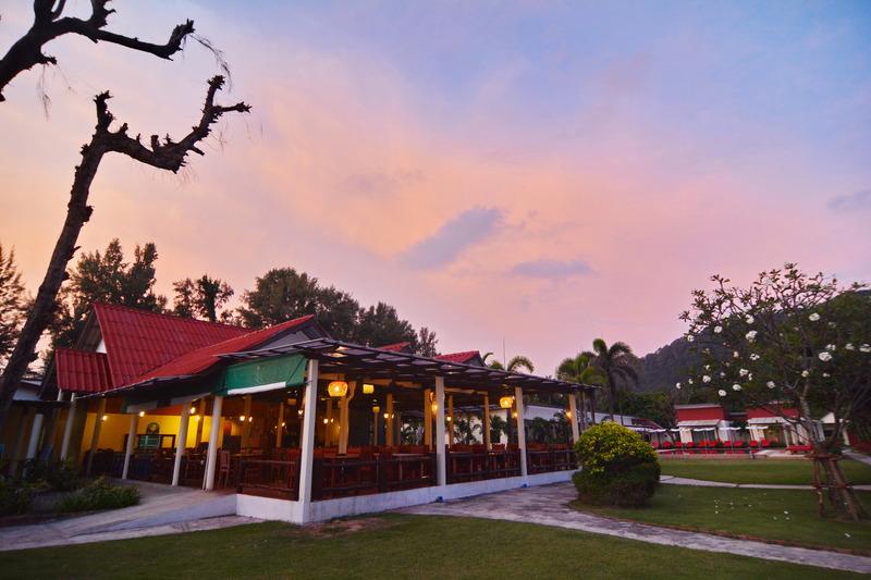 Golden Bay Cottages - Restaurant - 19