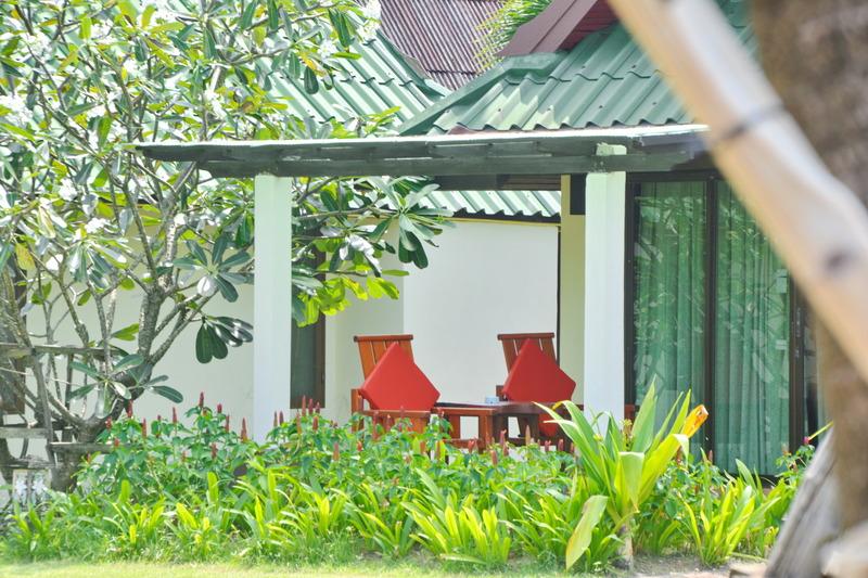 Golden Bay Cottages - Terrace - 22