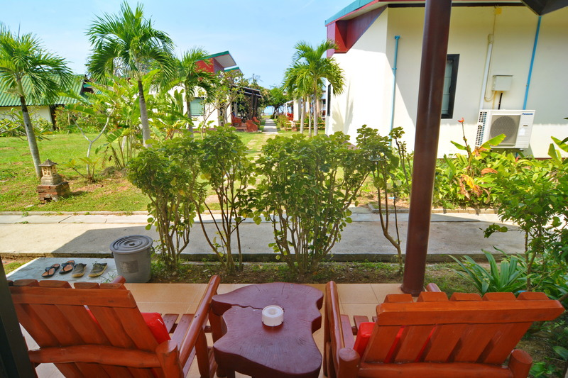 Golden Bay Cottages - Terrace - 21