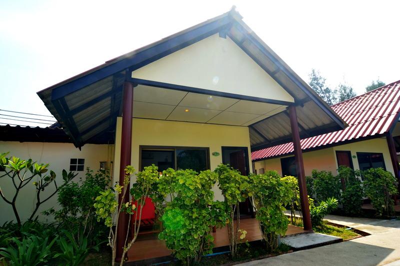 Golden Bay Cottages - Room - 14