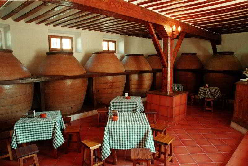 Bar Palacio Santa Cruz De Mudela