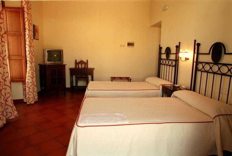 Room Palacio Santa Cruz De Mudela