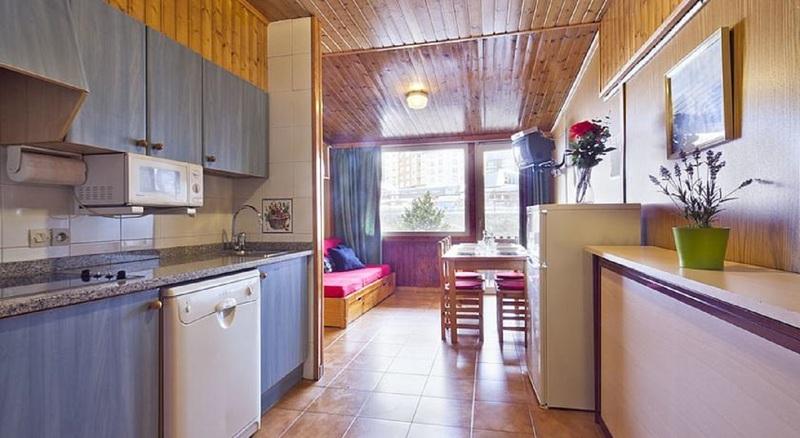 Apartamentos Habitat Sapporo - Room - 1