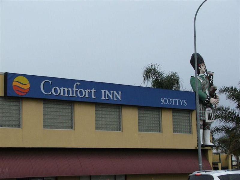 Comfort Inn Scottys, Walkerville