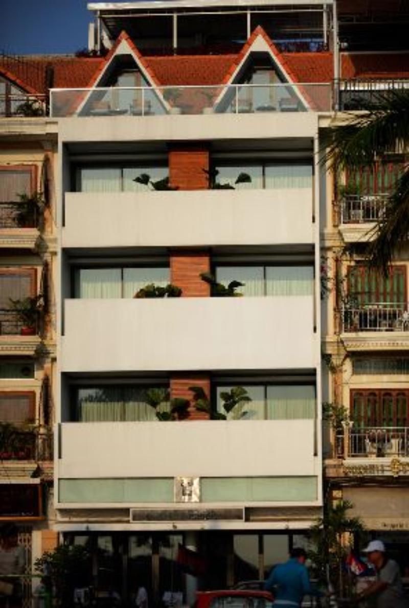 The Quay - Hotel - 3