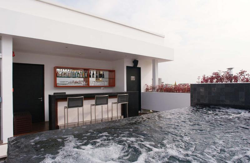 The Quay - Bar - 5