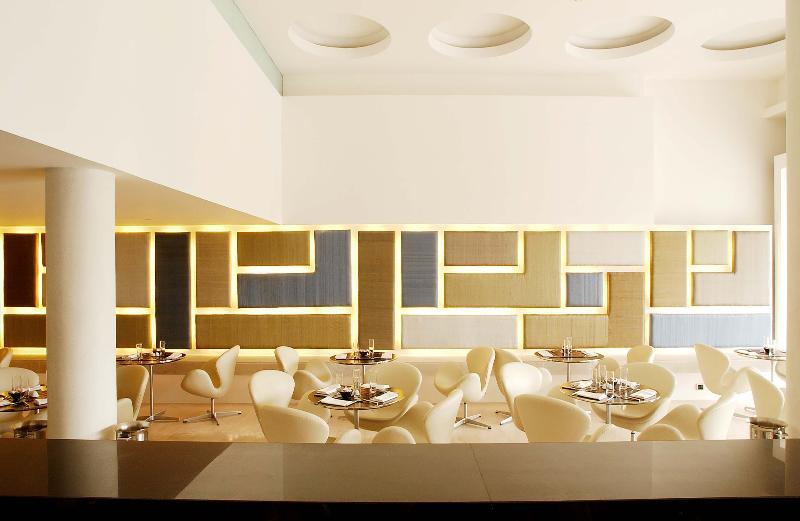 The Quay - Restaurant - 2