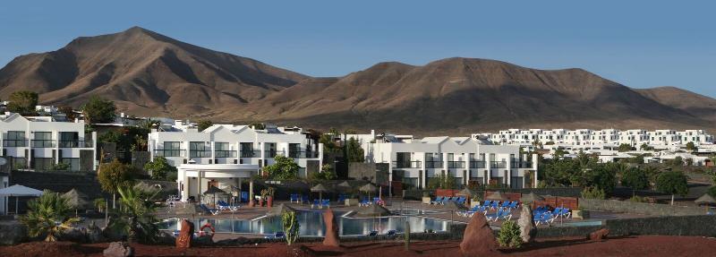 General view Bahia Playa Blanca