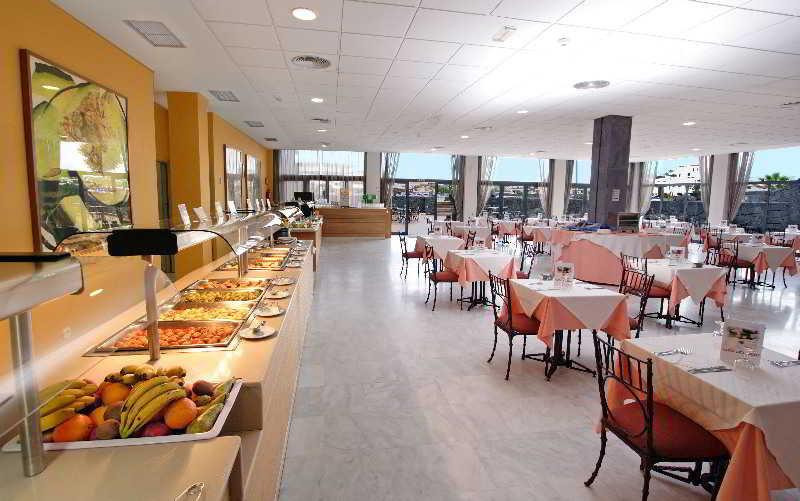 Restaurant Bahia Playa Blanca