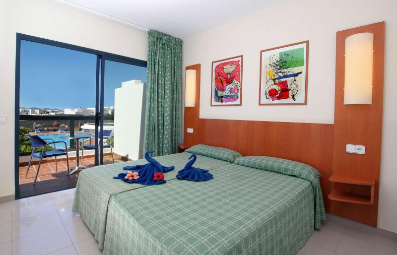 Room Bahia Playa Blanca