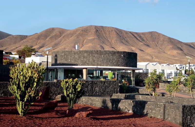 Terrace Bahia Playa Blanca
