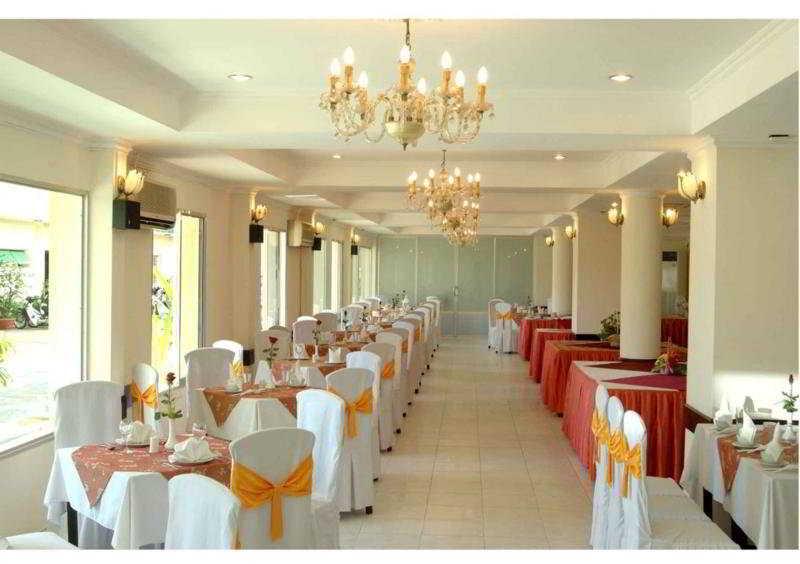 Restaurant Saigon Tourane
