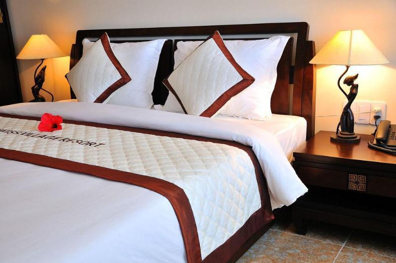 Swiss Village Resort & Spa - Hotel - 0
