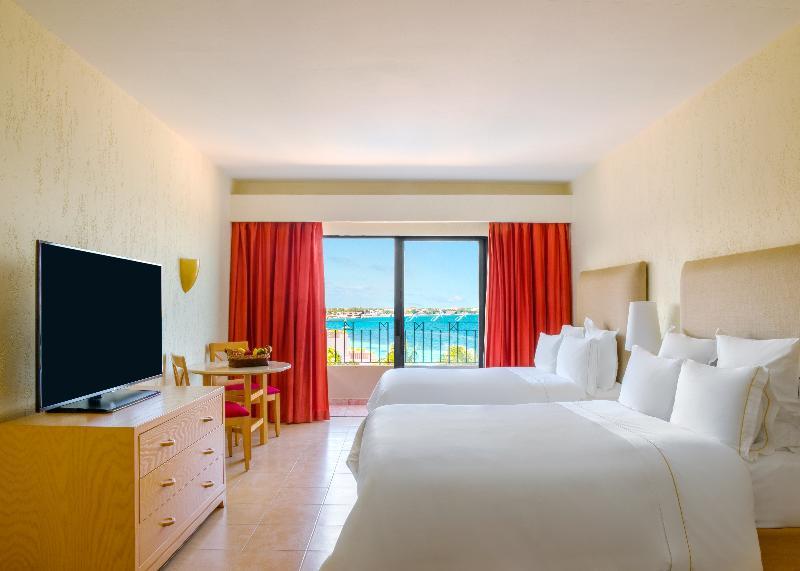 Room Deluxe Ocean View