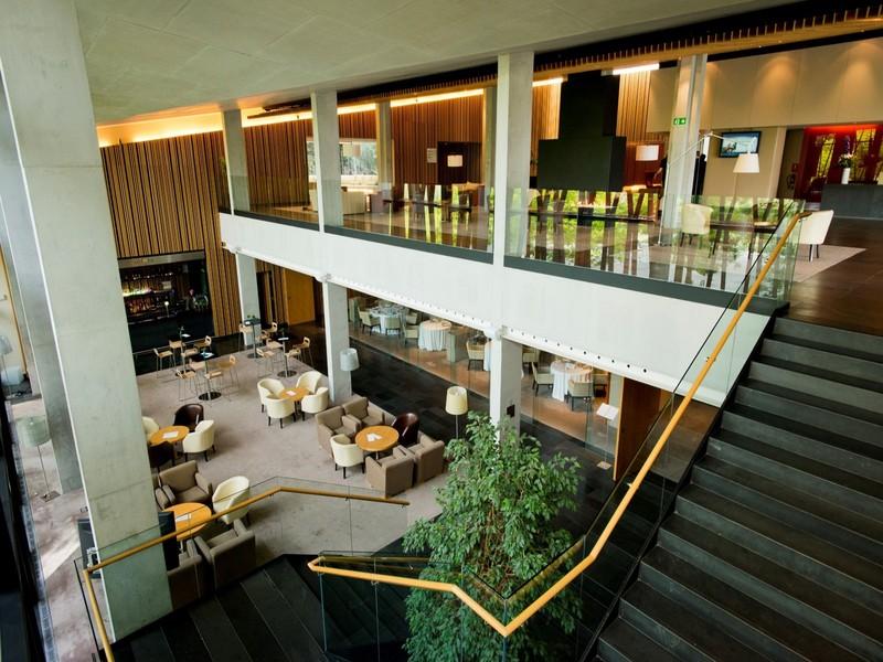 Bar La Mola & Conference Center