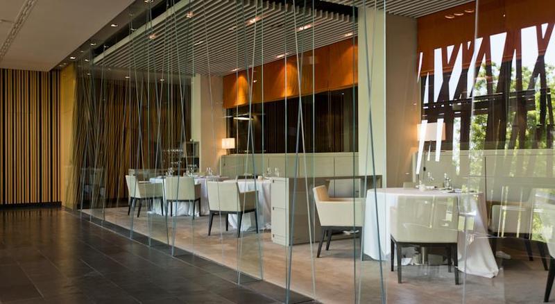 Restaurant La Mola & Conference Center