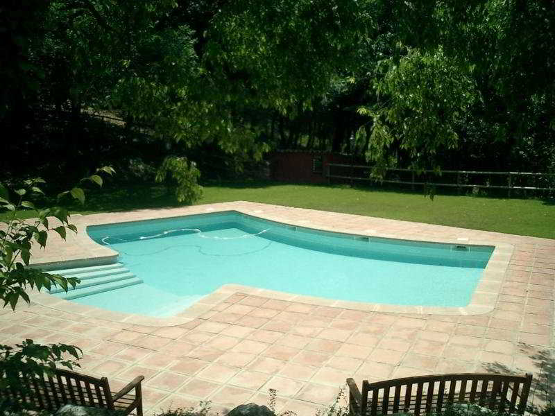 Pool Cal Batlle