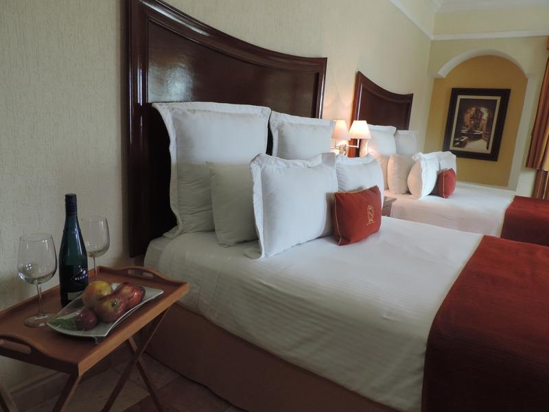 Room Hacienda Real Del Caribe
