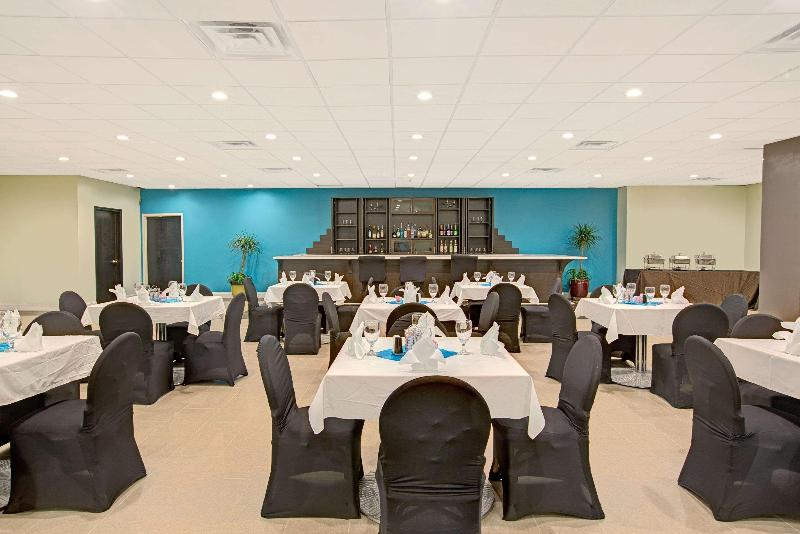 Ramada Airport Conference Center - Conference - 4