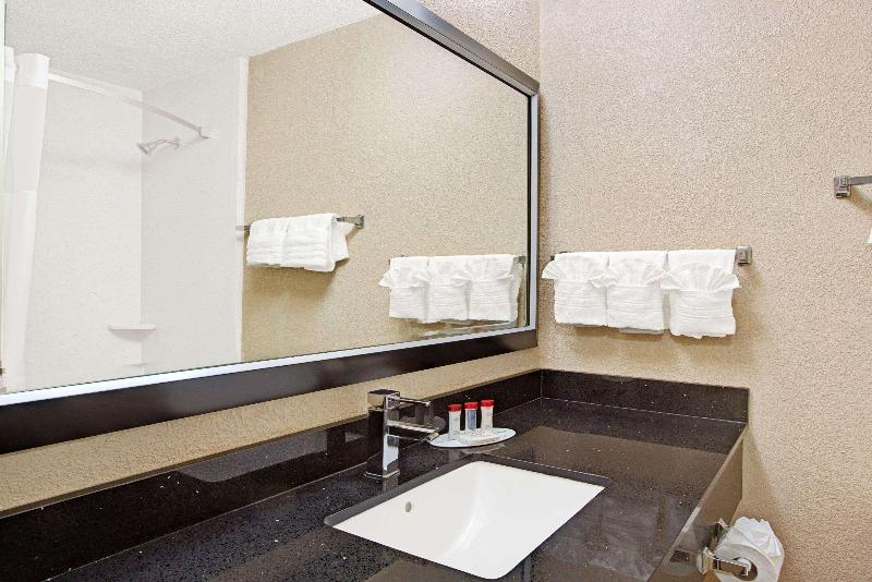 Ramada Airport Conference Center - Room - 1