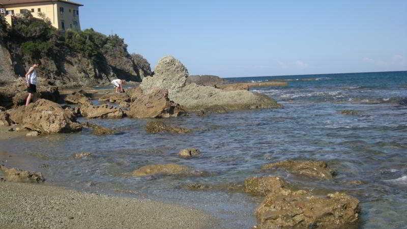 Beach Atlantico