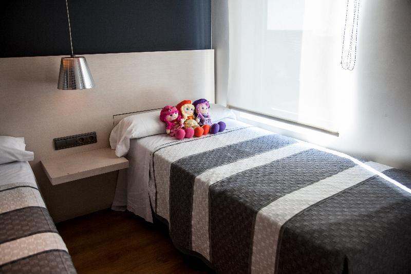 Fotos de Hotel Bed4u Tudela