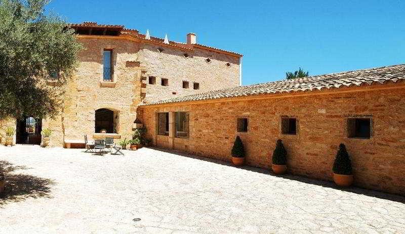 imagen de hotel Casal Santa Eulalia