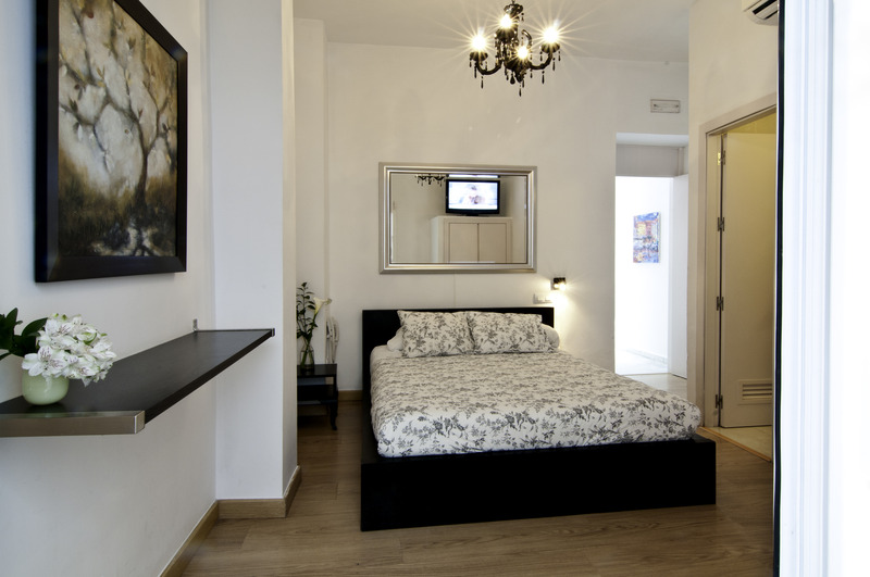 Room Un Patio Al Sur