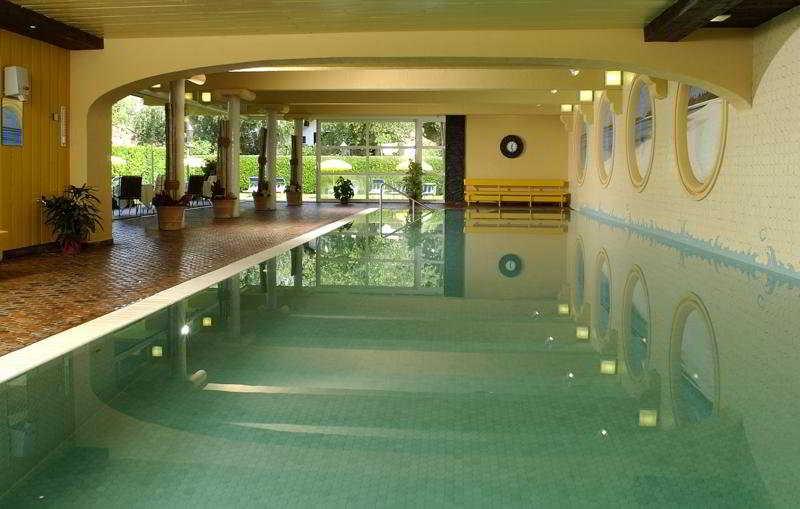 Pool Sporthotel Igls