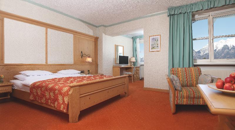 Room Sporthotel Igls