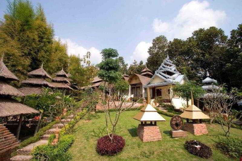 Phu Jaya Mini Resort Chiang Mai
