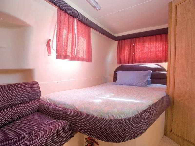 Room Le Boat Belturbet