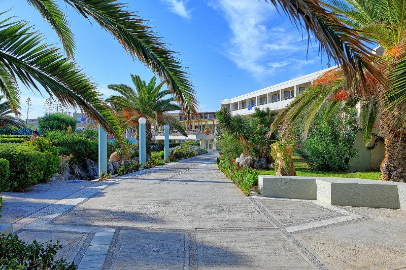 General view Santa Marina Beach